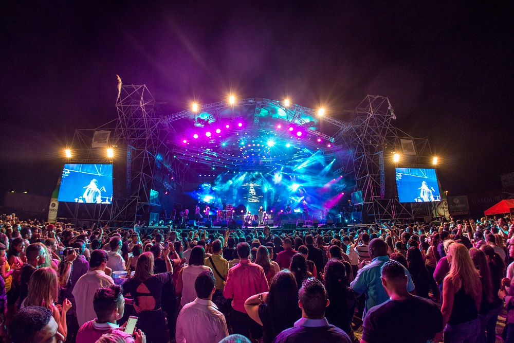 Aruba Summer Music Festival 2015 - 3