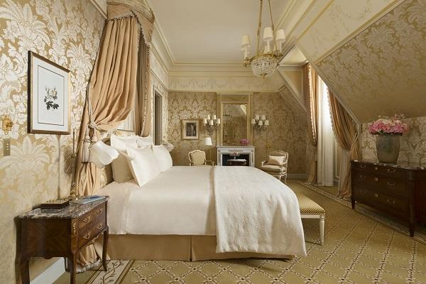 terraco jardins brunch:Entre luxo e sofisticação, Ritz Paris reabre suas portas – Brasil