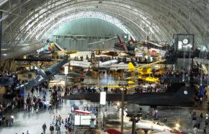 Air-Space-Museum