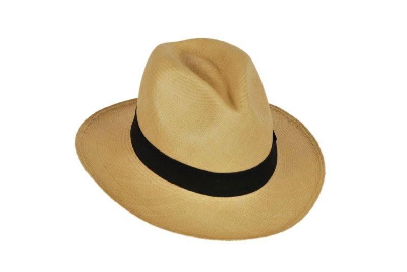 No Panamá o legítimo chapéu do Equador - Brasil Travel News 206b922c30e