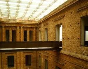 Pinacoteca um dos lugares mais lindos da capital