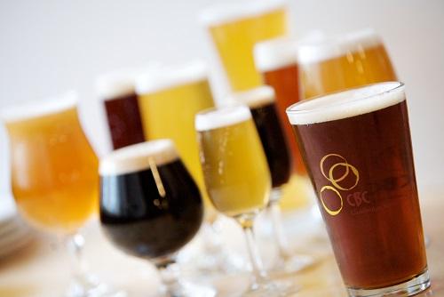 ABRE por Cambridge Brewing Co.