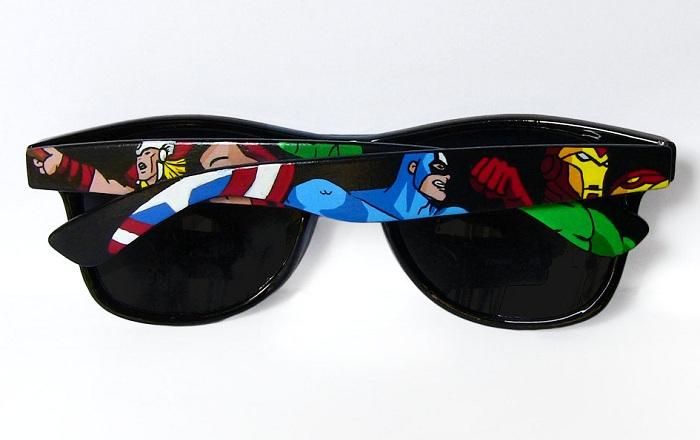 Óculos da NYS Collection celebram estilo retrô - Brasil Travel News 2823dbdebd