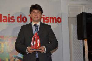 Bruno Herbert, Convention & Visitors Bureau de Recife