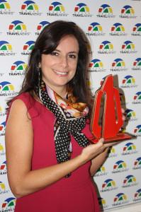 Antonieta Varlese, Gerente de Comunicação Corporativa do Grupo Accor