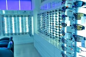 O maior show room de óculos da América Latina está na S.A.X