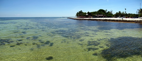 Key West: Higgs Beach Park