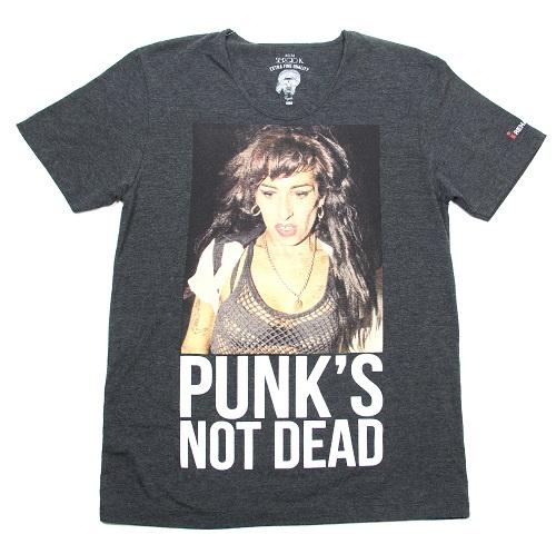 Sergio K. - camiseta punks Amy - de R$149 por R$ 79,00