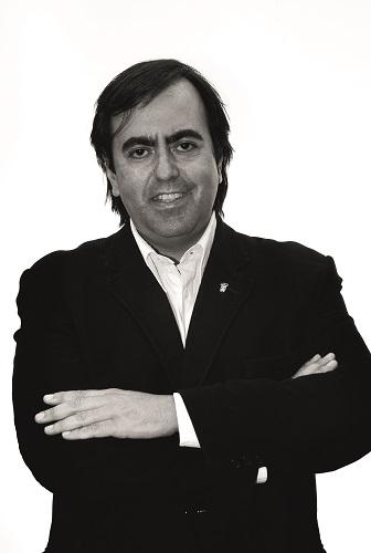 Chefe HÈlio Loureiro
