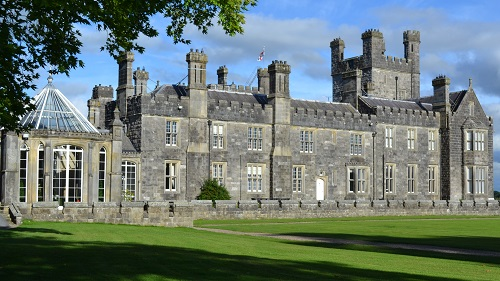 Crom Castle, County Fermanagh, Northern Ireland (3)