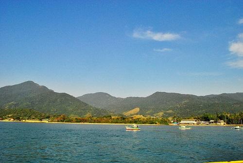 14/9/2010 - ilha bela/sp litoral norte. photo nilton cardin