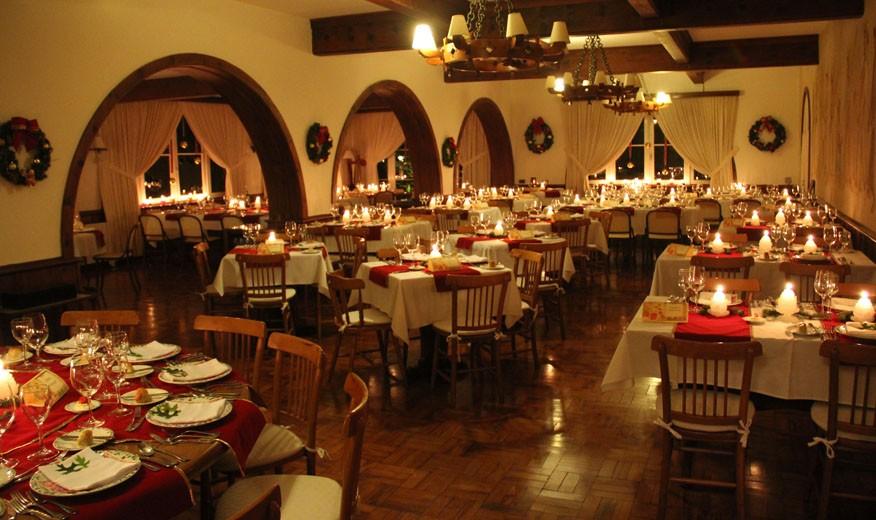 Hotel Toriba, restaurante Pennacchi - Foto Divulgação (3)