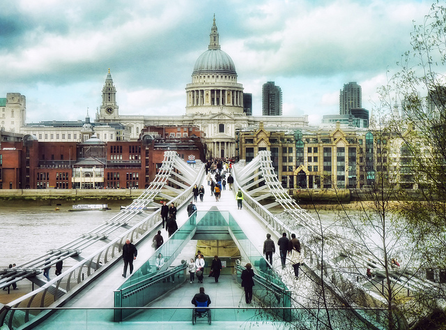 LONDON C