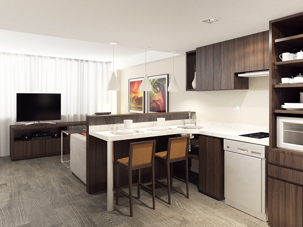 residence quarto