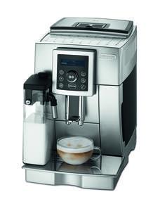 ECAM 23.450 S Prata Função Cappuccino_De'Longhi_R$4999