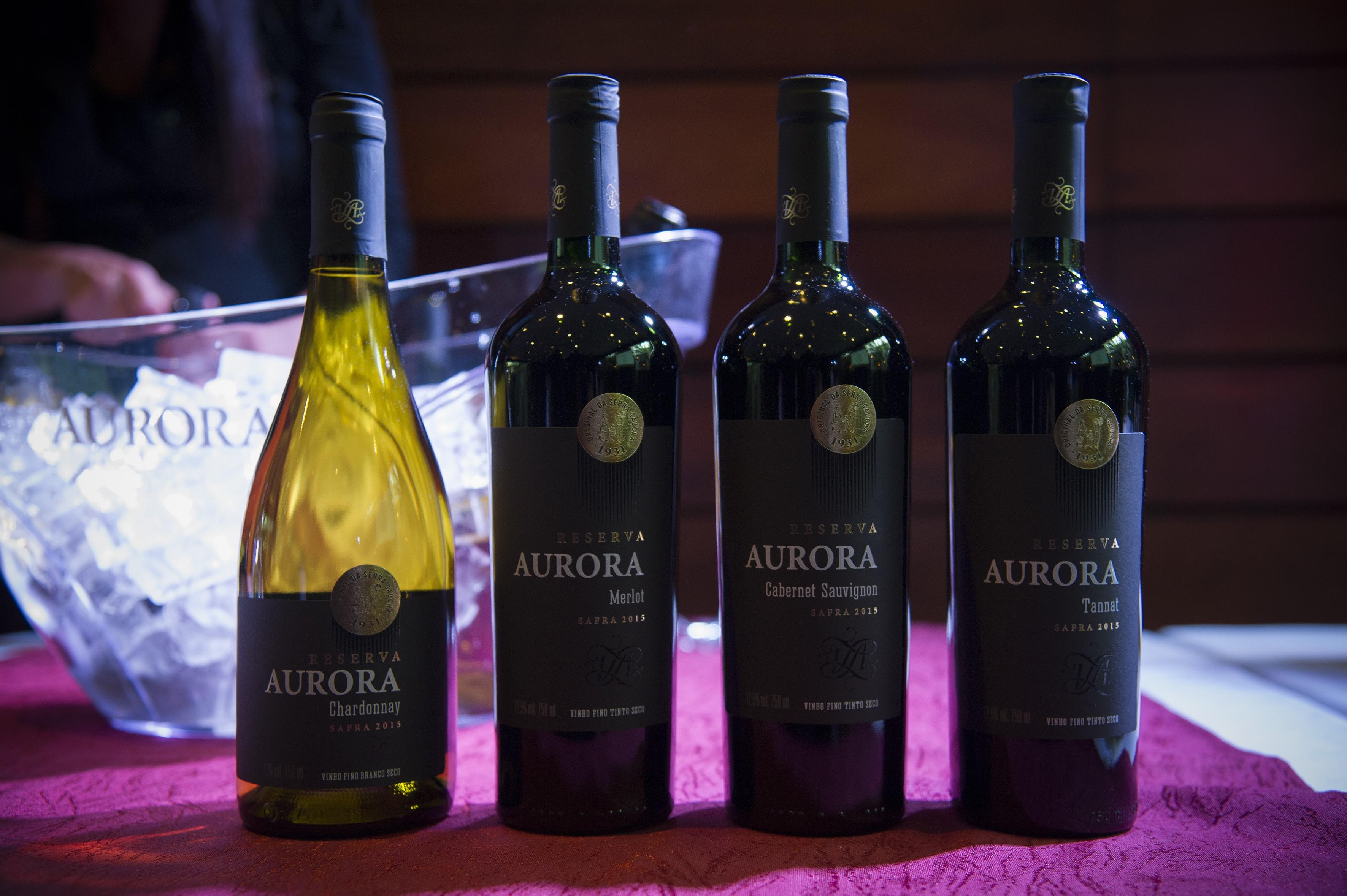 vinicola aurora CREDITO Norio Ito