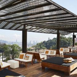 Hotel Santa Teresa Rio MGallery by Sofitel - Pool Bar
