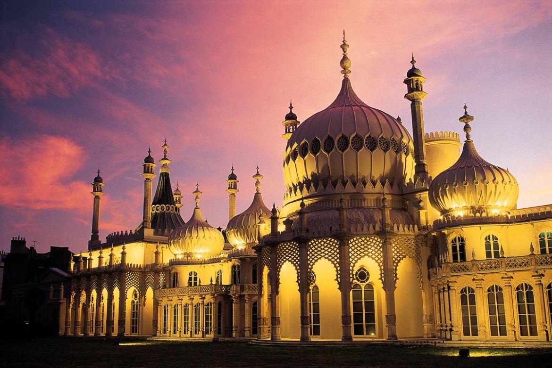Palácio Royal Pavilion