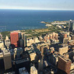 Turismo e Chicago 1