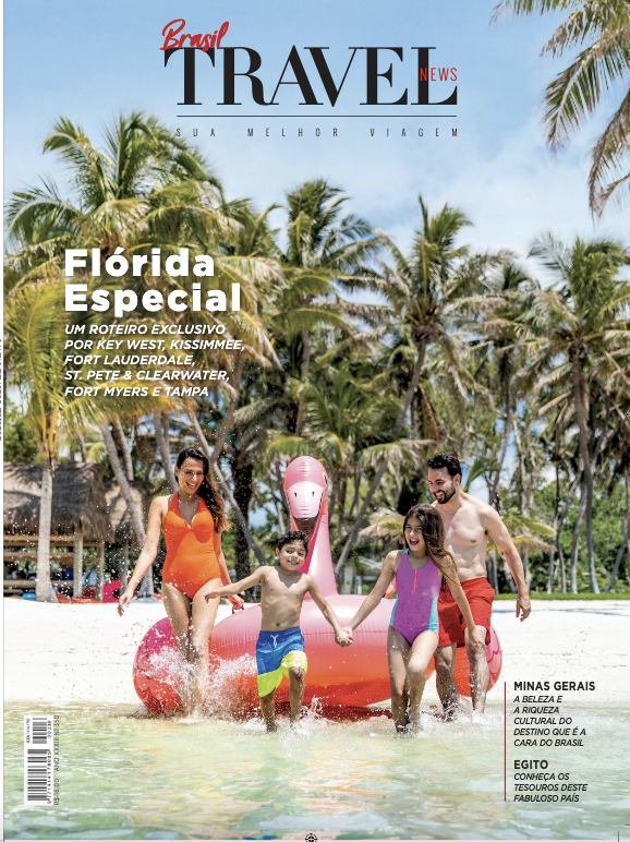 BTN - Flórida Especial | Um roteiro exclusivo por key west, kissimmee, fort lauderdale, st. Pete & clearwater, fort myers e tampa