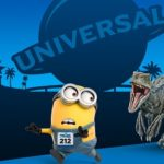 Running Universal's Epic Character Race,