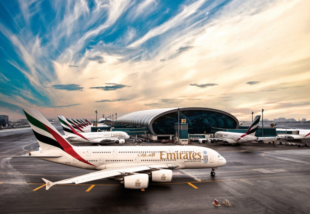 emirates-opera-voos-limitados-com-passageiros-de-volta-a-dubai