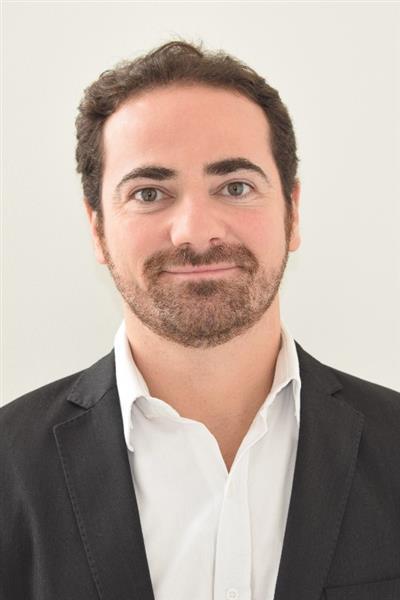 Gustavo Monteiro, secretário executivo do Circuito Litoral Norte de São Paulo