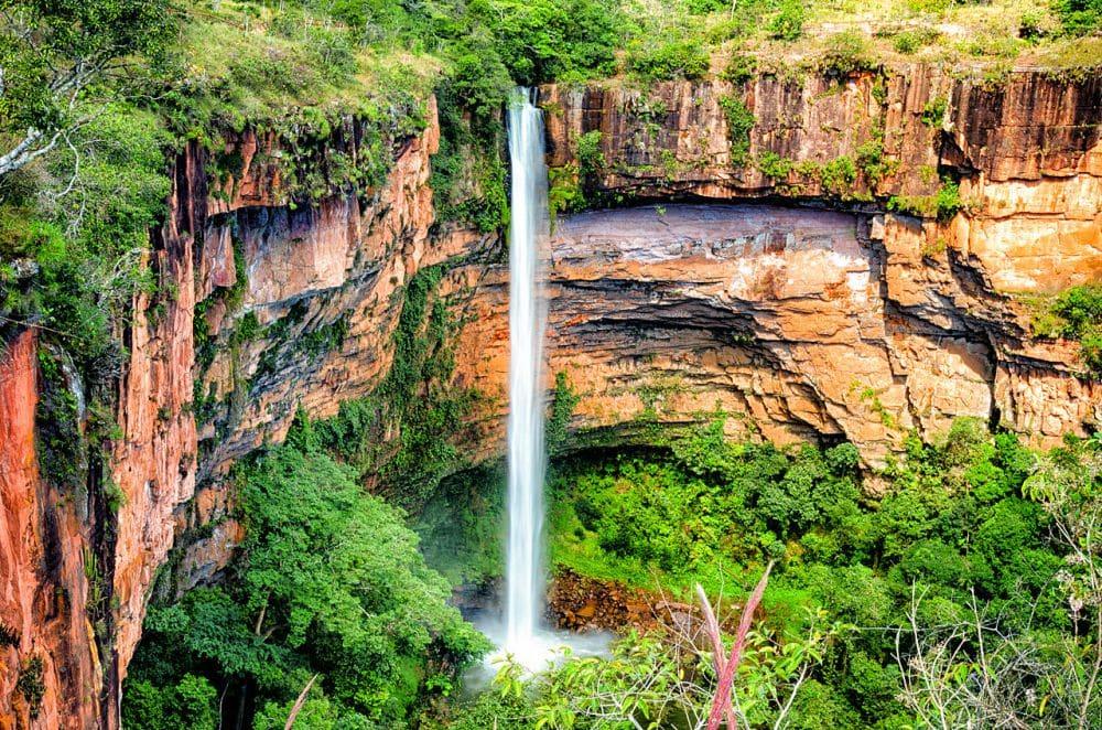Conheça os cartões postais de Mato Grosso - Brasil Travel News