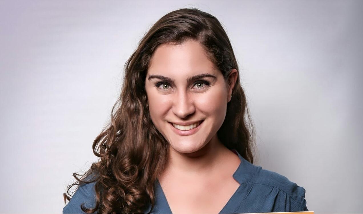 Larissa Lopes - gerente de desenvolvimento sustentável da AccorHotels