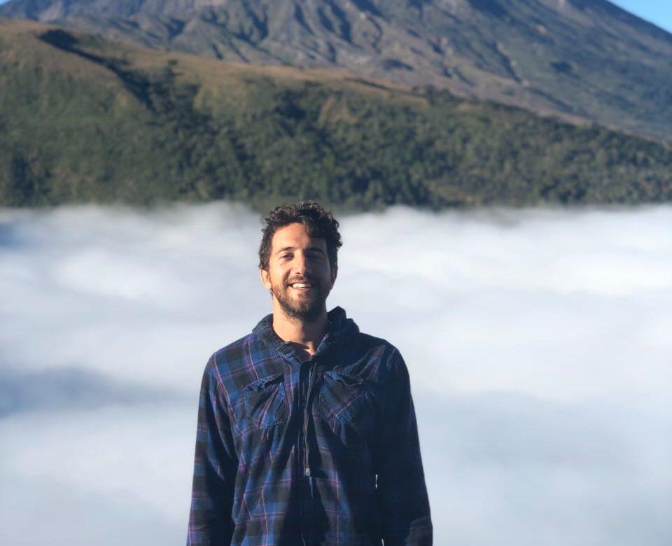 Jovem inspirador: Ricardo Lima e a Worldpackers