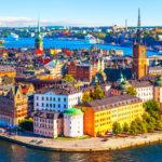 Filmes para conhecer a Suécia